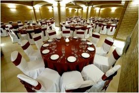 Wellness Hotel Kodmon, Sala de bal