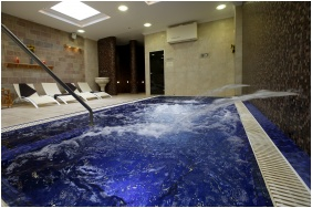 Wellness Hotel Kodmon, Adventure pool - Eger