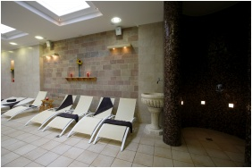 Wellness Hotel K�dm�n - Eger