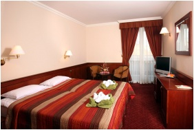 Wellness Hotel Kodmon, Superior room