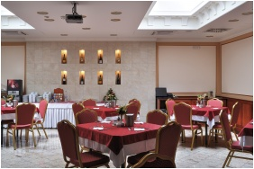 Breakfast room, Wellness Hotel Kodmon, Eger
