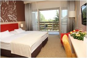 Kolping Hotel Spa & Family Resort, Alsópáhok, Kétágyas szoba