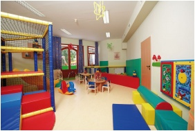 Játszószoba gyerekeknek