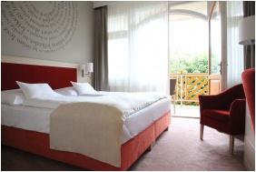 Kolping Hotel Spa & Family Resort, Családi apartman - Alsópáhok