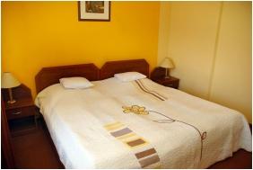 Comfort double room, Comfort Hotel Platan, Harkany