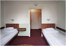 Comfort Hotel Platan, Economy double room - Harkany