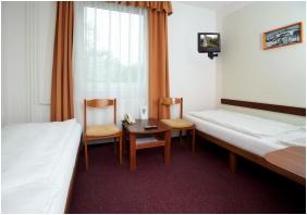 Economy double room - Comfort Hotel Platan