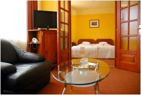 Comfort Hotel Platan, Family apartment