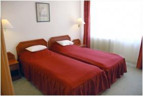 Comfort Hotel Platan, Comfort double room - Harkany