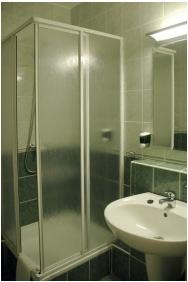 Shower - Comfort Hotel Platan