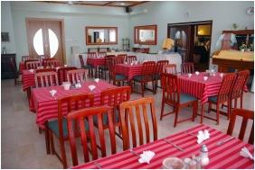 Breakfast room, Comfort Hotel Platan, Harkany