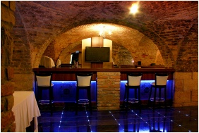 Hotel Krstaly mperal, Tata, Bar
