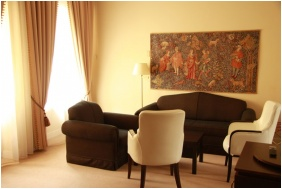 Suite, Hotel Kristaly Imperial, Tata