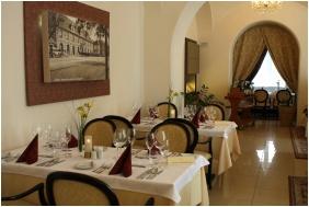 Restaurant, Hotel Krstaly mperal, Tata
