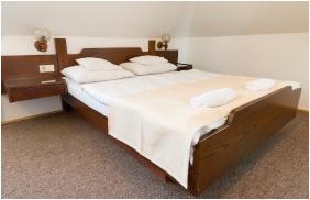Laci Betyar Inn, Classic room