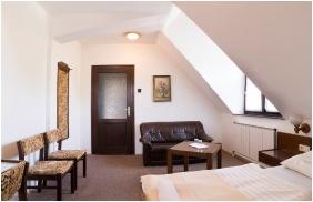 Laci Betyar Inn, Classic room - Hajduszoboszlo