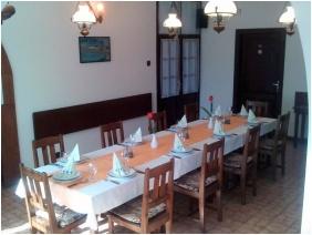 Restaurant, Laci Betyar Inn, Hajduszoboszlo