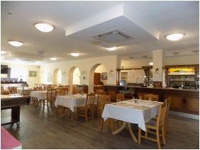 Étterem, Land Plan Hotel & Restaurant , Töltéstava