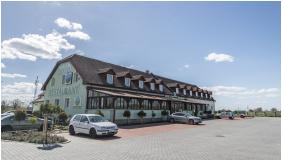 Land Plan Hotel & Restaurant , Töltéstava