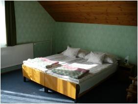 Lekics Apartmanok, Classic szoba - Hévíz