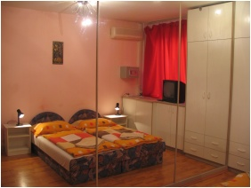 Lesle Apartments, Twn room - Budapest