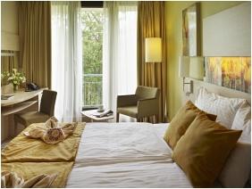 Standard szoba, Lifestyle Hotel Mátra, Mátraháza