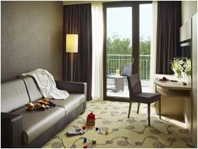 Lifestyle Hotel Matra, Family apartment - Matrahaza