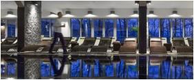 Lifestyle Hotel Mátra, Mátraháza, Élménymedence