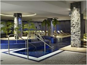 Lifestyle Hotel Matra, Matrahaza, Adventure pool