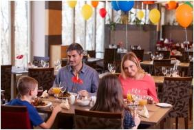 Restaurant - Lıfestyle Hotel Matra