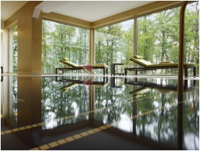 Lifestyle Hotel Matra, Adventure pool