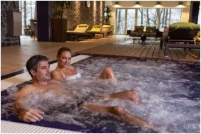 Lifestyle Hotel Mátra, Élménymedence - Mátraháza