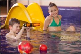 Adventure pool - Lıfestyle Hotel Matra
