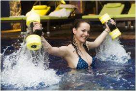Lıfestyle Hotel Matra, Aqua fıtness
