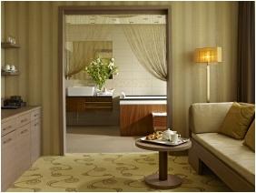 Luxury Suite - Lifestyle Hotel Matra