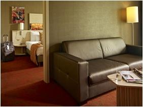 Lifestyle Hotel Matra, Junior suite - Matrahaza
