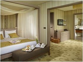 Luxury Suite, Lifestyle Hotel Mátra, Mátraháza