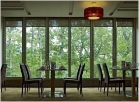 Restaurant - Lifestyle Hotel Matra