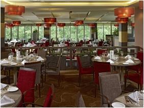 Étterem, Lifestyle Hotel Mátra, Mátraháza