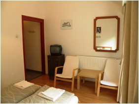 Hotel Lipicai, Double room - Szilvasvarad