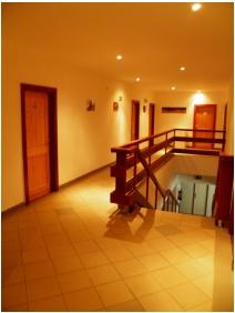 Corridor, Hotel Lipicai, Szilvasvarad