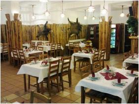 Hotel Lipicai, Szilvasvarad, Restaurant