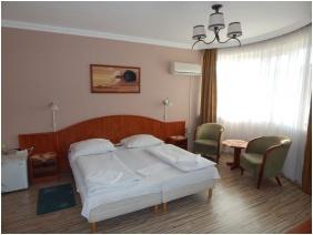 Balcony, Major Pension & Restaurant, Hajduszoboszlo