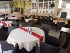 , Major Pension & Restaurant, Hajduszoboszlo