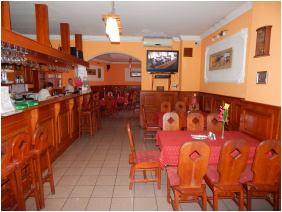 Major Pension & Restaurant,  - Hajduszoboszlo
