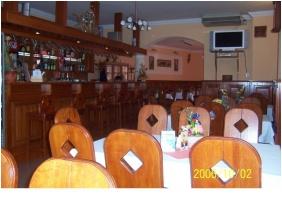 Étterem - Major Panzió & Étterem