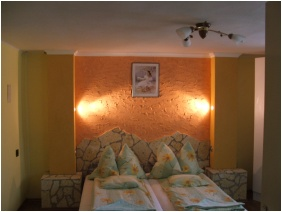 Standard room, Margareta Pension, Sarospatak