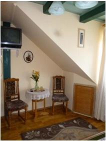 Margareta Pension, Sarospatak, Double room