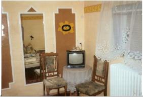 Margareta Pension, Sarospatak, Standard room