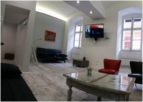 Marilyn City Center Apartman, Pécs,